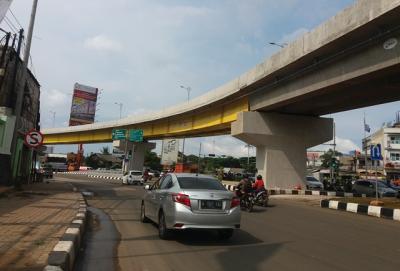 Pemkot Bekasi Harap Anies Resmikan Flyover Rawa Panjang dan Cipendawa