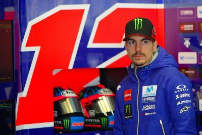 Vinales Perpanjang Kontrak di Yamaha, Ducati Cari Alternatif Pembalap Lain