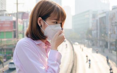 Perlukah Pakai Masker N95 untuk Cegah Penularan Virus Korona?