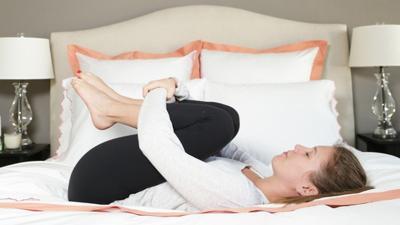 Tak Disangka, Lakukan 4 Kebiasaan Ini Sebelum Tidur Bisa Bikin Langsing