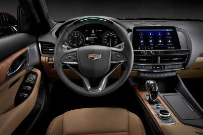 Mengenal Teknologi Super Cruise Racikan Cadillac yang Cukup Sentuh Tombol