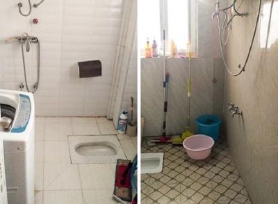 3 Hal Unik Rumah di China yang Akan Bikin Anda Terkejut