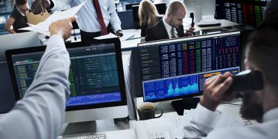 Kinerja Pasar Modal di Awal 2020 Alami Pelemahan