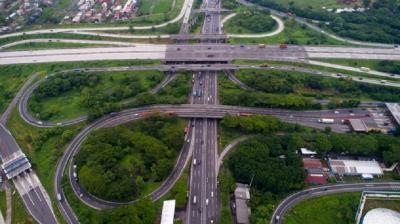 Mengintip Tol Surabaya-Gempol, Jalan Tol Pertama yang Dibangun di Jawa Timur