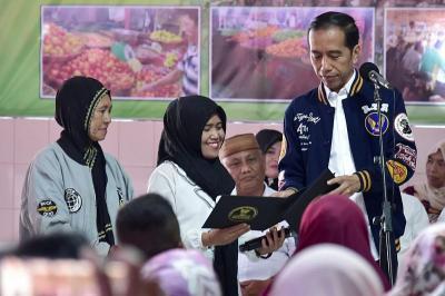 Sensus Penduduk 2020, Jokowi Ajak Masyarakat Isi Data dengan Jujur