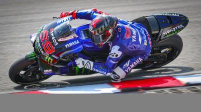 Jadwal Uji Coba Lorenzo Bersama Yamaha di MotoGP 2020