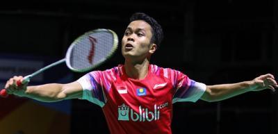 Anthony Puas Bisa Sumbang Poin Kemenangan untuk Indonesia