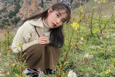 Isi Ost Crash Landing on You, IU Jadi Artis ke-2 yang Terima Perfect All Kill di 2020