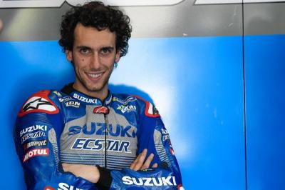 Percaya Diri Rins Meningkat Usai Tes Pramusim MotoGP 2020 Malaysia