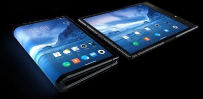 Ikuti Samsung dan Huawei, Apple Bakal Rilis Ponsel Lipat?