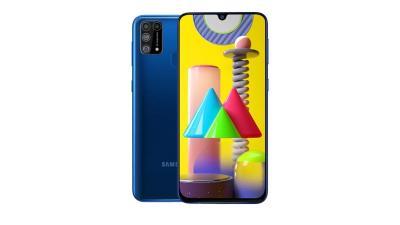 Samsung Galaxy M31 Meluncur 25 Februari, Ini Bocorannya