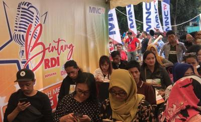 Beda dengan KDI, Bintang RDI Usung Konsep Blind Audition