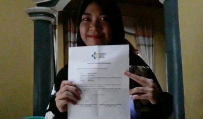 Cerita Mahasiswi Indonesia Hanya Makan Sayur demi Bertahan Hidup Selama Terisolir di Wuhan