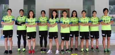 Lolos ke Piala Uber 2020, CdM Indonesia: Tim Putri Harus Kerja Keras