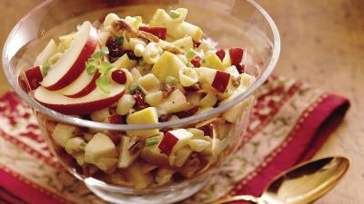 Resep Salad Buah Istimewa, Camilan Sehat dan Enak Sepulang Kerja