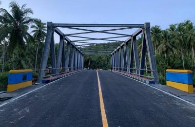 Selain Wisata, Pulau Morotai Jadi Pintu Perdagangan RI di Wilayah Perbatasan