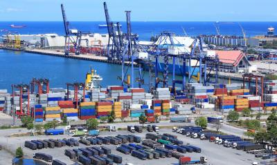 Produk AC Diekspor ke Nigeria, Industri Elektronik Tembus Pasar Nontradisional