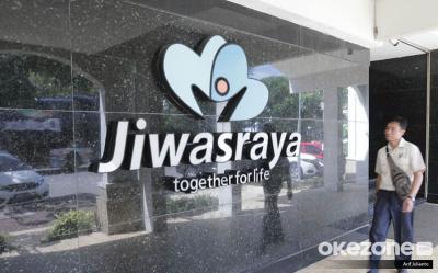 Dirut Jiwasraya Susun Skema Penyehatan Perusahaan