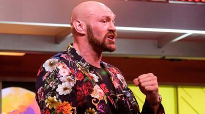 Tyson Fury Incar Kemenangan KO saat Hadapi Deontay Wilder