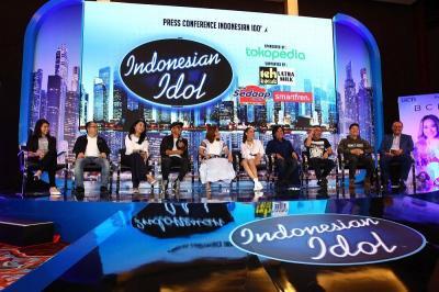 Ini Hadiah yang Akan Diterima Finalis Indonesian Idol