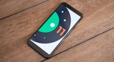 Intip Fitur-Fitur Baru Versi Android 11