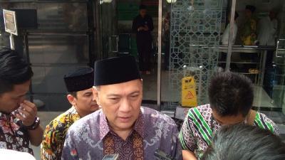 Erick Thohir Tunjuk Agus Martowardojo Jadi Komisaris Utama BNI