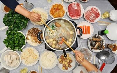 7 Tips Sehat dan Aman saat Menikmati Hidangan Hotpot