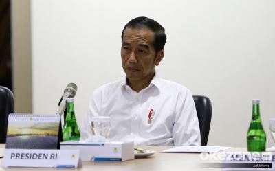 Ketika Jokowi Kesal Uang Negara Rp220 Triliun Tak Dihabiskan