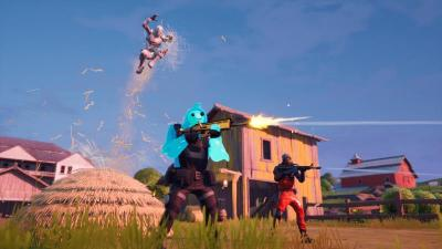 Rilis Chapter 2, Game Fortnite Alami Down