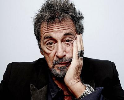 Terlalu Tua dan Pelit, Alasan Aktris Israel Ini Putuskan Al Pacino