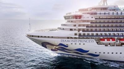 3 WNI Kru Kapal Pesiar Diamond Princess Positif COVID-19 Akan Diobservasi di Indonesia