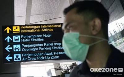 COVID-19 Tak Sampai ke Indonesia, Kemenkes Lebih Khawatir dengan Flu Babi