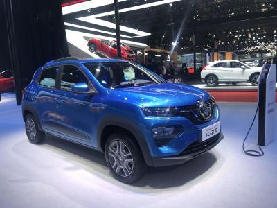Produsen Ini Siapkan Racikan Mobil Listrik Terjangkau di Eropa