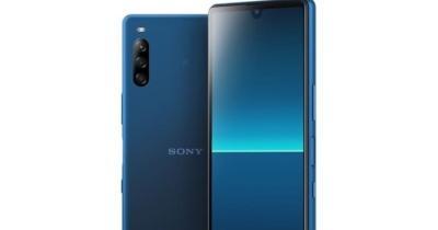 Sony Xperia L4 Tampil dengan Fitur Triple Camera