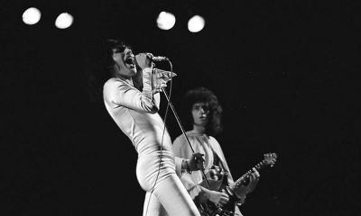 Biografi Freddie Mercury, Vokalis Queen yang Melegenda