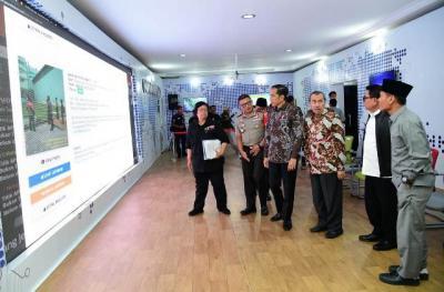 Presiden Jokowi Tekankan Pentingnya Aspek Pencegahan Karhutla
