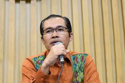 Pimpinan KPK Sebut Ratusan Penyelidikan Dihentikan di Era Agus Rahardjo