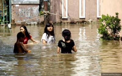 Banjir di Jakarta, 18 RW Terendam dan 1.091 Jiwa Mengungsi