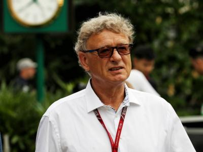 Profil Hermann Tilke, Arsitek Sirkuit Formula E Jakarta di Monas