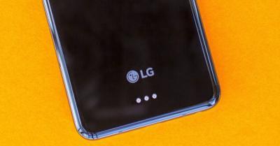 LG V60 ThinQ Miliki Fitur 5G dan Quad Camera?
