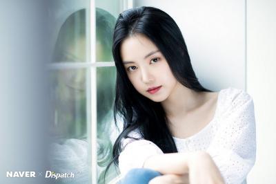Naeun 'Apink' Jadi Mantan Pacar Song Seung Heon dalam Shall We Eat Dinner Together?