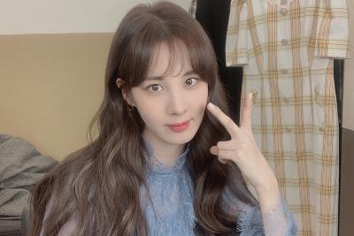 Seohyun SNSD Terima Peran Jadi Penipu Cantik di Drama Private Life