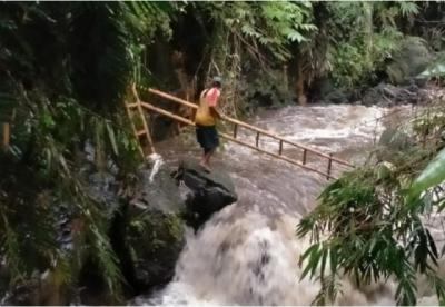 45 Lembaga Ikut Cari dan Evakuasi Siswa SMPN 1 Turi Korban Susur Sungai