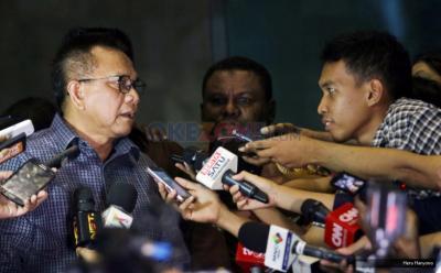 Gerindra DKI Tanggapi Pernyataan Megawati soal Formula E di Monas