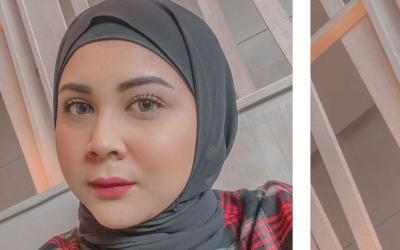 Kesha Ratuliu Unggah Hasil USG Tumor Payudara, Yuk Kenali Gejalanya Ladies