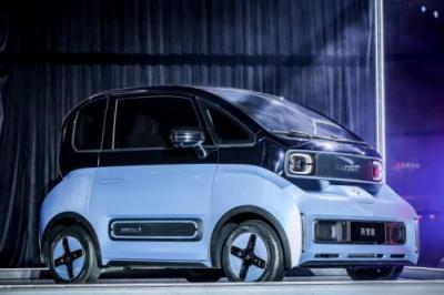 Pasar Lesu, China Perpanjang Subsidi Mobil Listrik