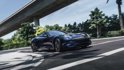 Dua Model Kendaraan Hybrid Jadi Senjata Produsen Ini Masuk Pasar Eropa