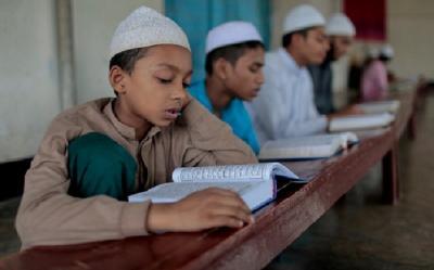 Sultan Nazrin Shah: Kejayaan Umat Islam Tergantung pada Upaya Generasi M