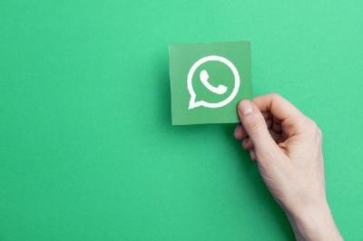Cara Instan Temukan Emoji dengan Keyboard di WhatsApp Web