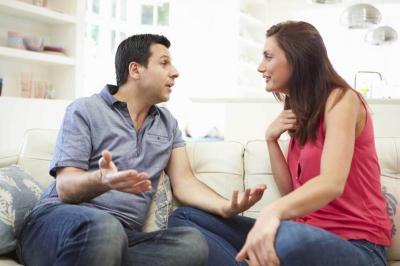 Tips Asmara, 5 Cara agar Tak Saling Menyalahkan dengan Pasangan